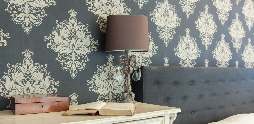wallpapering and decorating in Nelson Tasman by Lambert Decorators